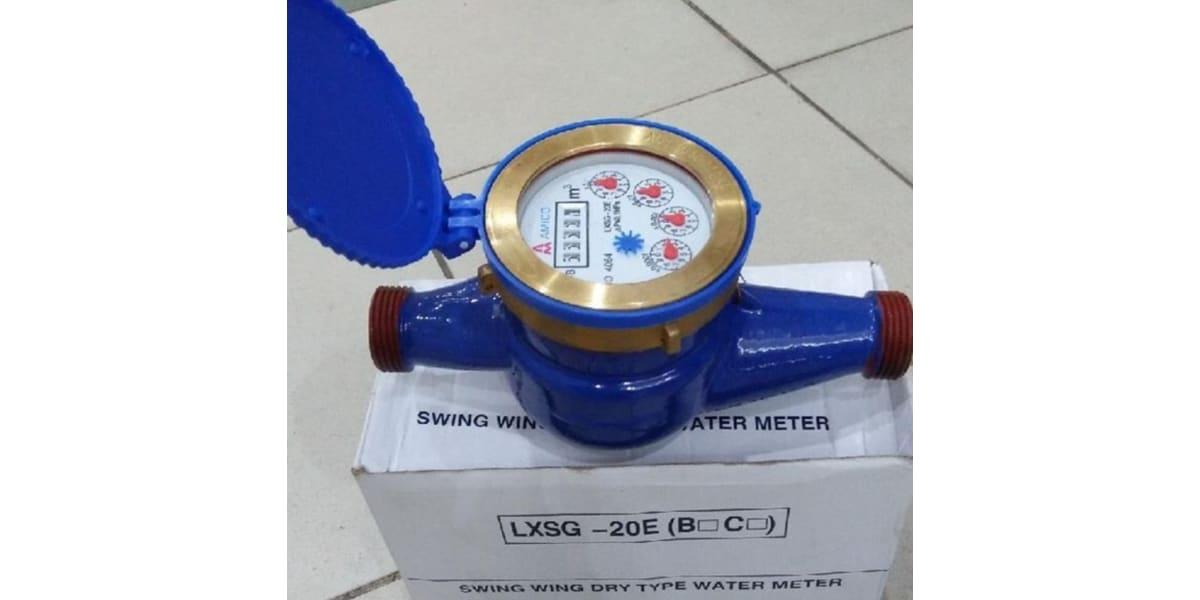 Memahami Cara Kerja Flow Meter